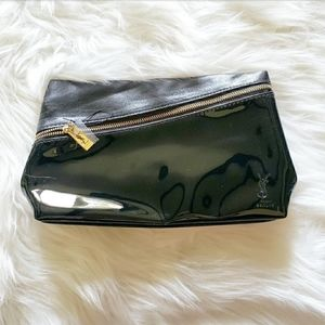 NWOT YSL Beaute Beauty Clutch Bag